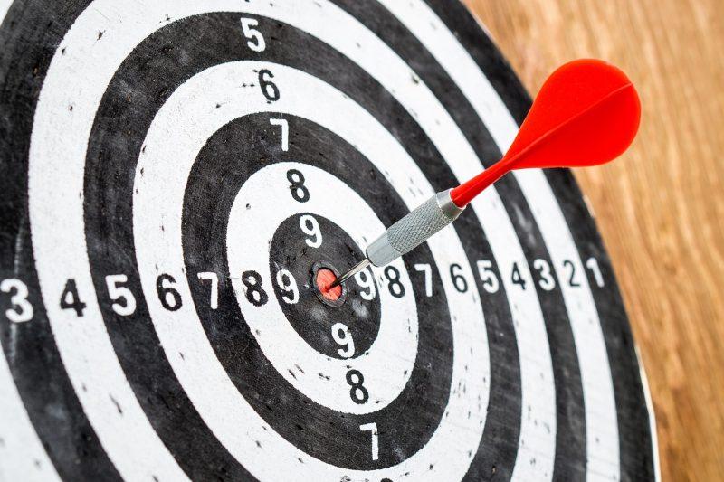 Determining your Fundraising Goal