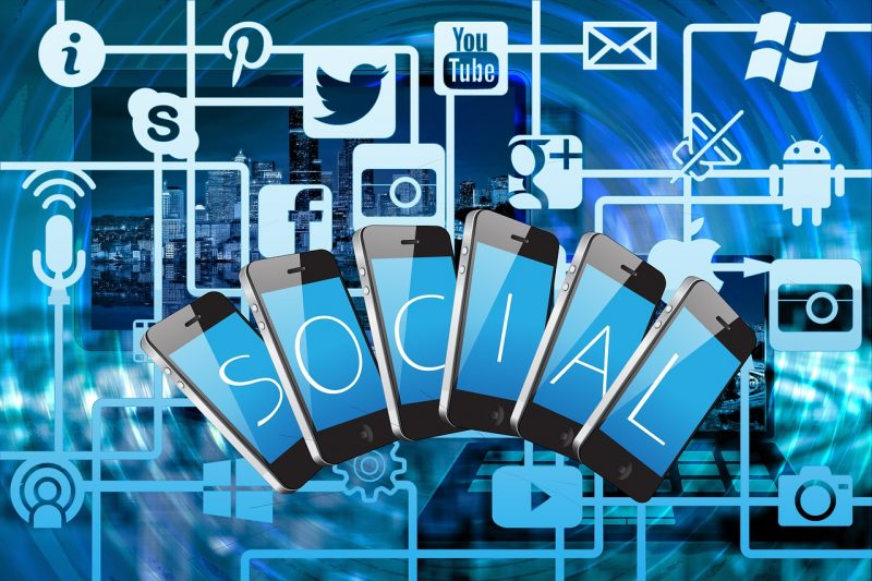 Social Media Marketing Channels for your Fundraiser