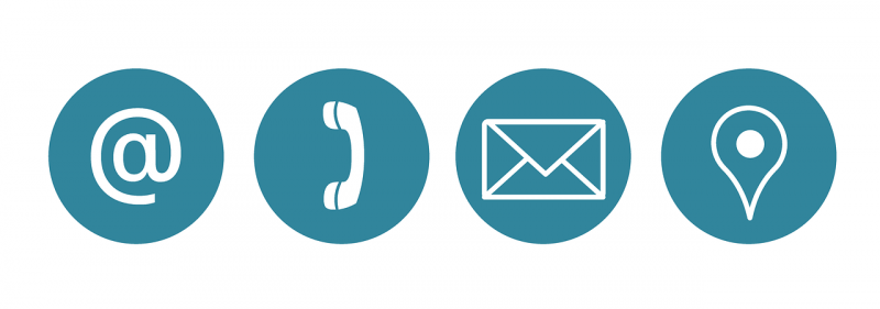 Find Fundraising Customers through Contact